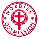 Nordisk Östmission logo