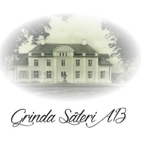 Grinda Säteri AB logo