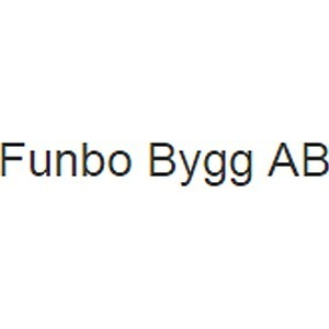 Funbo Bygg AB logo