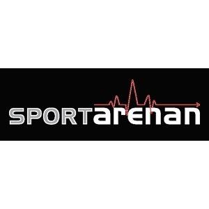 Sportarenan logo