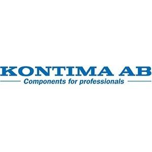 Kontima Industrial AB logo
