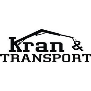 Kran & Transport i Blekinge AB logo