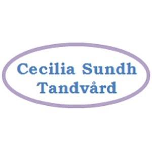 Tandläkare Cecilia Sundh logo