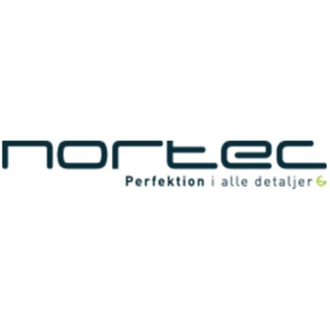 Nortec A/S logo