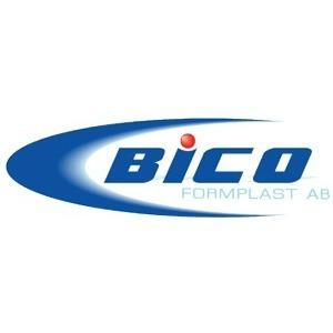 Bico Formplast AB logo