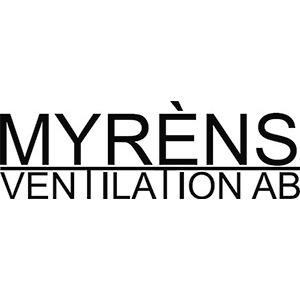 Myréns Ventilation AB logo