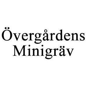 Övergårdens Minigräv logo