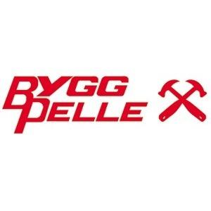 Bygg Pelle AB logo