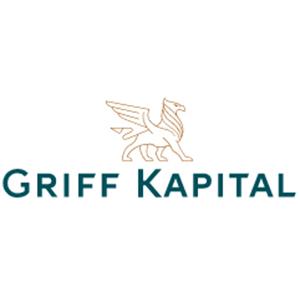 Griff Kapital AS logo