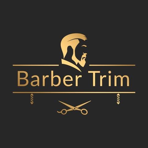 Barber Trim logo