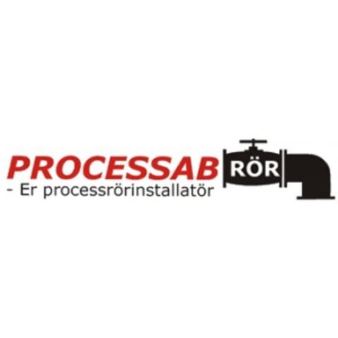 Processab Rör AB logo