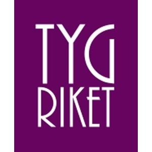 Tygriket logo
