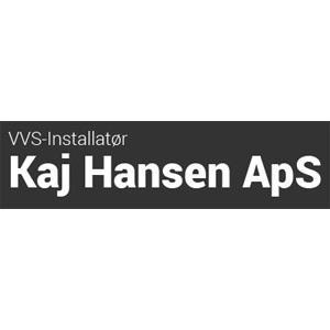 Kaj Hansen ApS logo