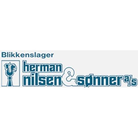 Herman Nilsen & Sønner AS logo