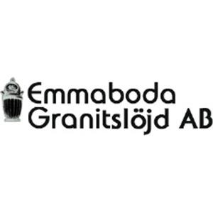 Emmaboda Granitslöjd AB logo