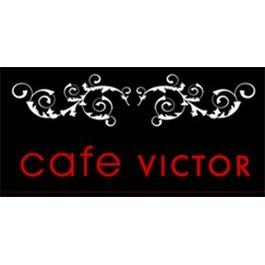 Café Victor logo