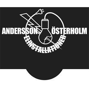 Andersson & Österholm Elinstallationer HB logo
