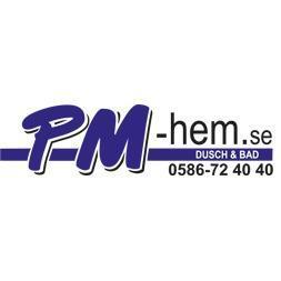 PM-hem AB logo