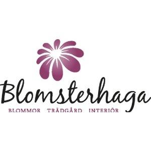 Blomsterhaga AB logo