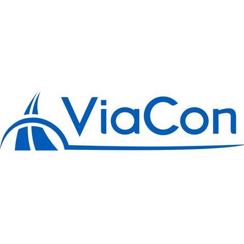 ViaCon AB logo