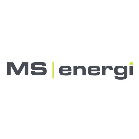 MS energi logo