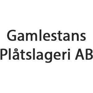 Gamlestans Plåtslageri AB logo