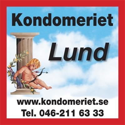 Kondomeriet i Ullared logo
