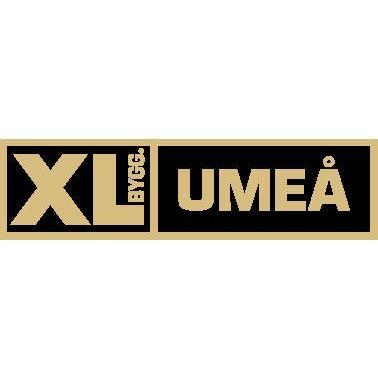 XL-BYGG Umeå logo