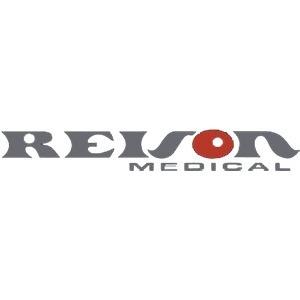 Reison Medical AB logo