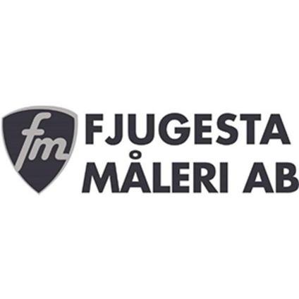 Fjugesta Måleri AB logo
