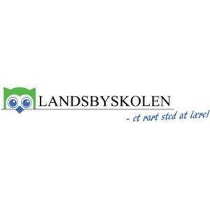 Landsbyskolen logo