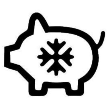 Svinkallt AB logo