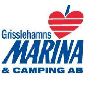 Grisslehamns Marina & Camping logo