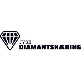 Jysk Diamantskæring logo