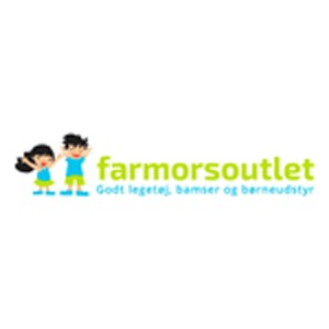 Farmors Outlet logo