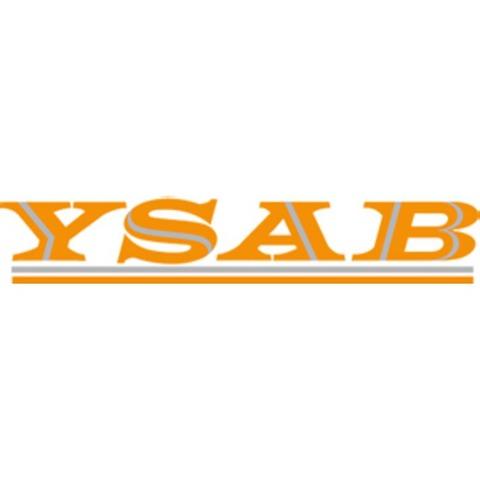 YSAB-Ytbehandling i Skandinavien AB logo