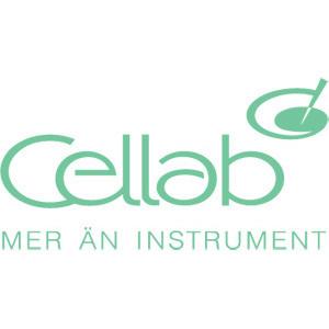 Cellab Nordia AB logo