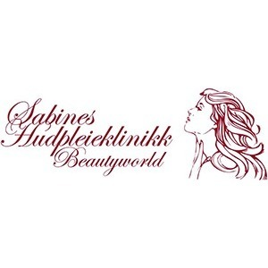 Sabines Hudpleieklinikk logo