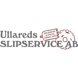 Ullareds Slipservice AB logo