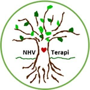 Krops- Og Gestaltterapeut v/Nina Holm Vestergaard logo