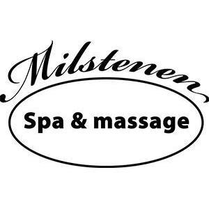 Milstenen Spa & Massage logo