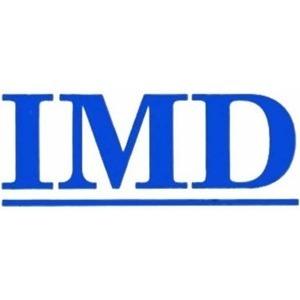 IMD AB logo