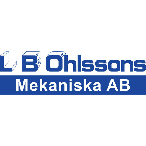 LB Ohlssons Mekaniska AB logo