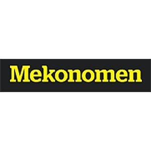 HG:s Bilservice AB / Mekonomen logo