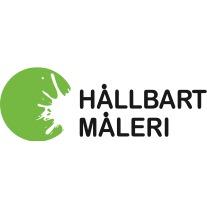 Hållbart Måleri I Uppsala AB logo