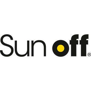 Sun Off logo