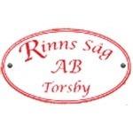 Rinns Såg AB logo