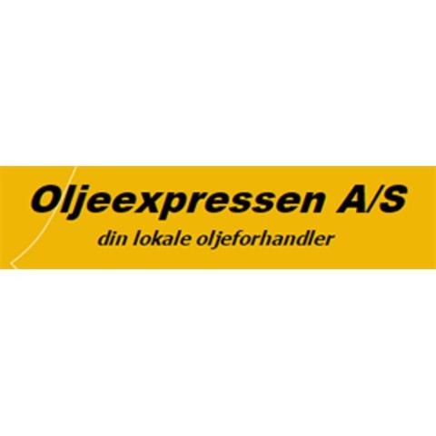 Oljeexpressen AS logo