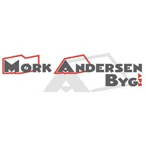 Mørk Andersen Byg ApS logo