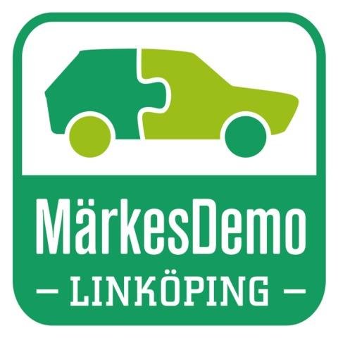 Signalen AB / Märkesdemo Linköping Bildemontering logo